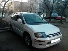 Красноярск RVR 1998
