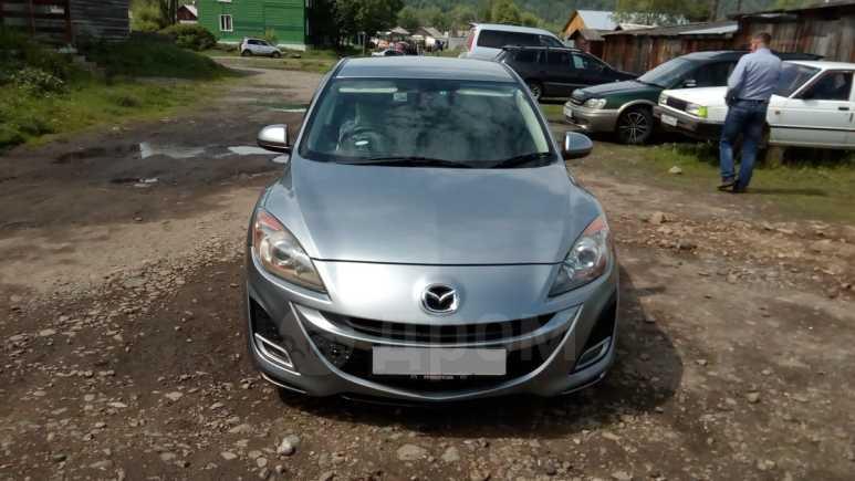 Mazda Axela, 2009 год, 500 000 руб.