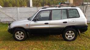 Горно-Алтайск Toyota RAV4 1997