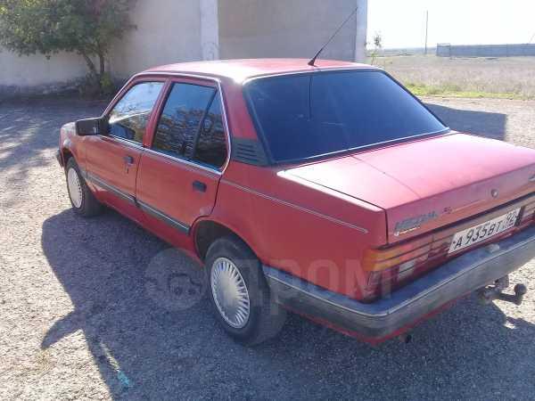 Opel Ascona, 1986 год, 80 000 руб.