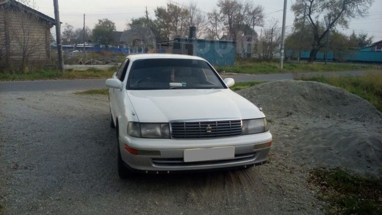 Toyota Crown, 1995 год, 230 000 руб.