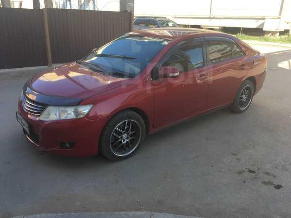 Toyota Allion, 2008 год, 480 000 руб.