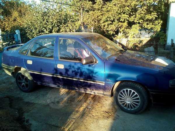 Opel Vectra, 1991 год, 85 000 руб.