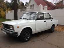 Ангарск 2105 2010