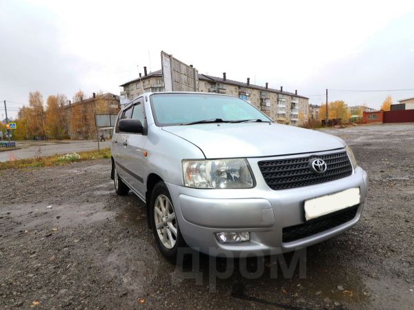 Toyota Succeed, 2005 год, 310 000 руб.