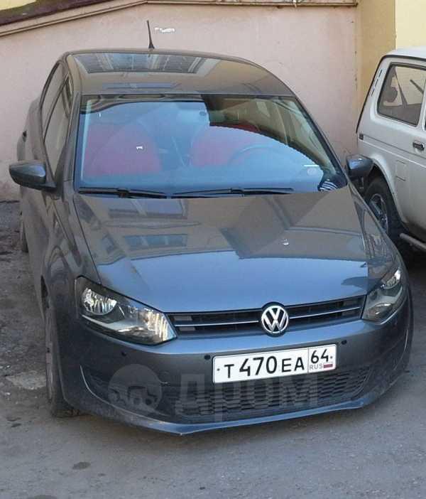 Volkswagen Polo, 2009 год, 350 000 руб.