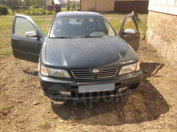 Nissan Maxima, 1996 год, 85 000 руб.