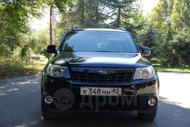 Subaru Forester, 2011 год, 788 000 руб.