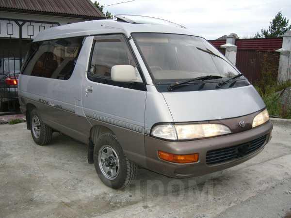 Toyota Lite Ace, 1996 год, 350 000 руб.