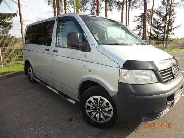 Volkswagen Transporter, 2008 год, 590 000 руб.