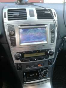 Новокузнецк Avensis 2012