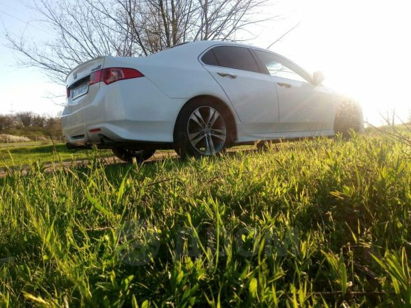 Honda Accord, 2012 год, 850 000 руб.