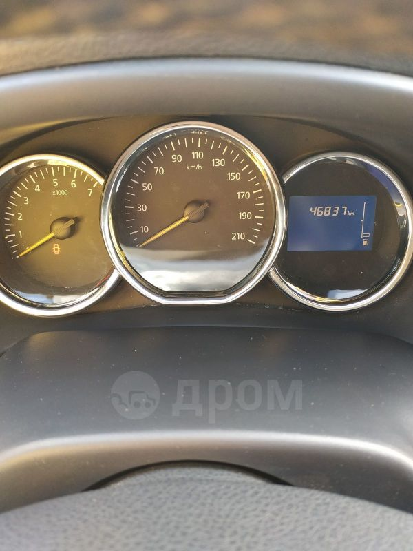 Renault Logan, 2015 год, 550 000 руб.