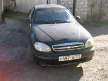 Симферополь Lanos 2009