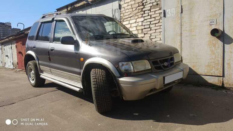 Kia Sportage, 1999 год, 215 000 руб.