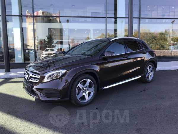 Mercedes-Benz GLA-Class, 2018 год, 2 649 000 руб.