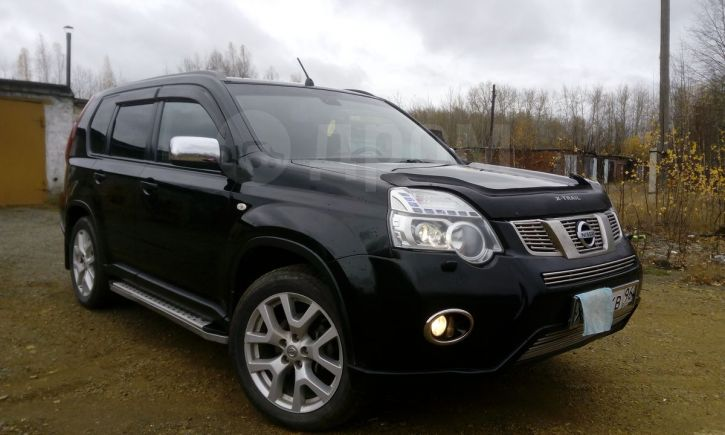 Nissan X-Trail, 2013 год, 898 000 руб.