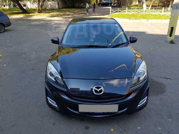 Mazda Axela, 2009 год, 560 000 руб.
