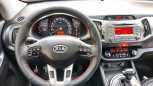 Kia Sportage, 2010 год, 750 000 руб.