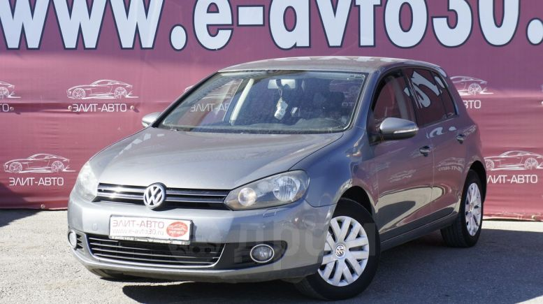 Volkswagen Golf, 2011 год, 425 000 руб.