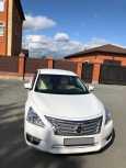 Nissan Teana, 2014 год, 999 999 руб.
