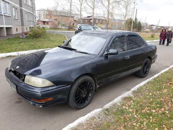 Toyota Camry, 1993 год, 115 000 руб.