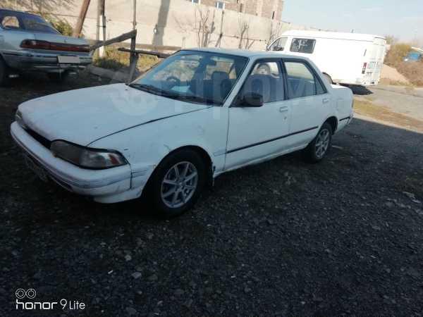 Toyota Carina, 1991 год, 52 000 руб.