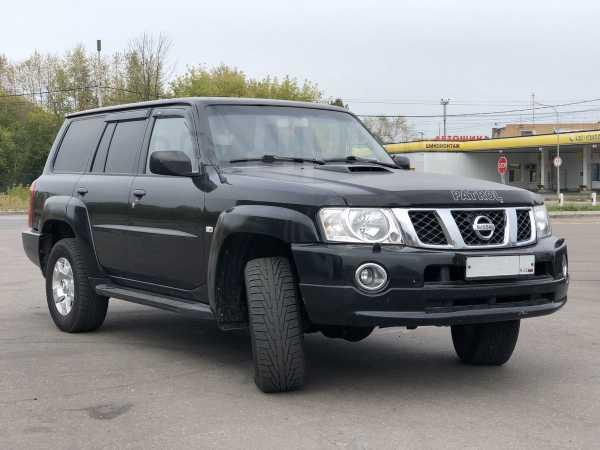 Nissan Patrol, 2009 год, 950 000 руб.