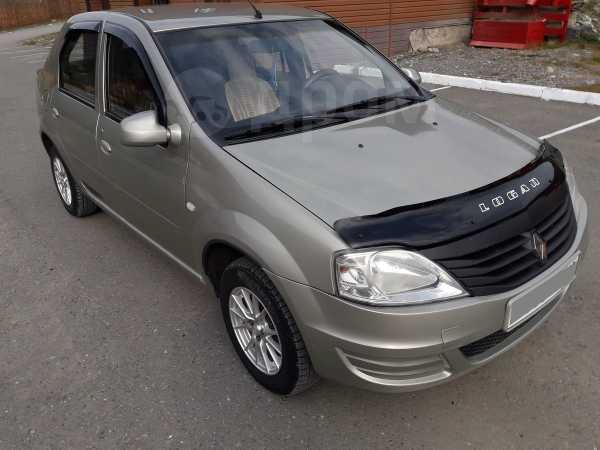 Renault Logan, 2010 год, 240 000 руб.