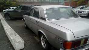 ГАЗ 3102 Волга, 2003 г., Тюмень