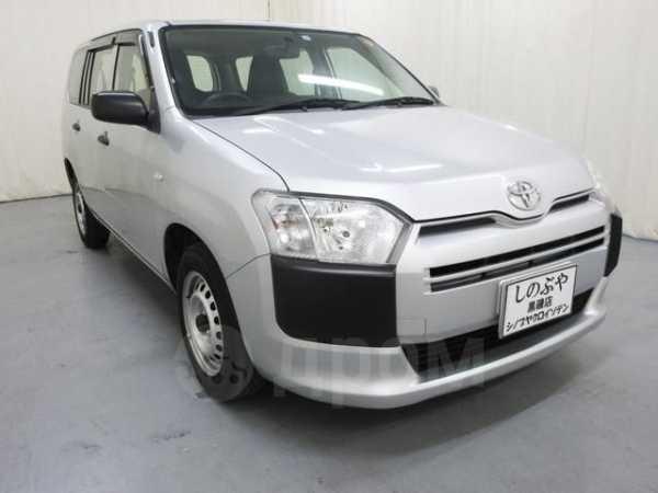 Toyota Probox, 2015 год, 625 000 руб.