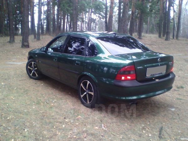 Opel Vectra, 1997 год, 270 000 руб.