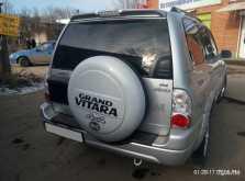Таганрог Grand Vitara XL-7