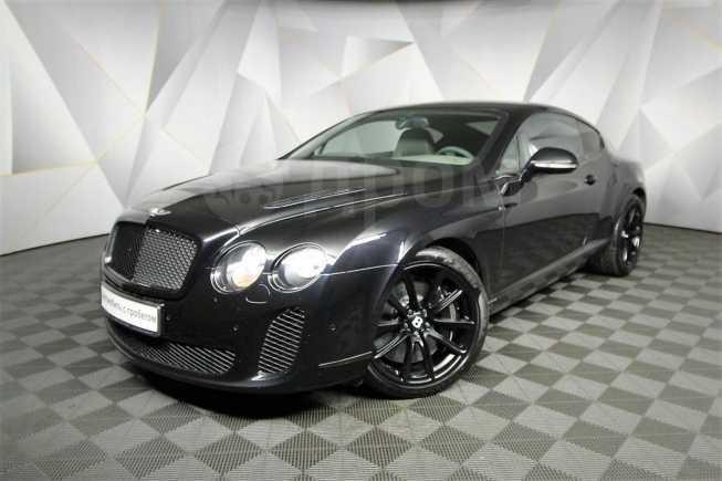 Bentley Continental GT, 2010 год, 4 100 000 руб.