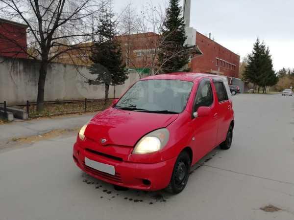 Toyota Funcargo, 2000 год, 140 000 руб.