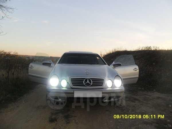 Mercedes-Benz CLK-Class, 1999 год, 207 000 руб.