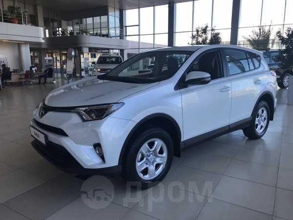 Toyota RAV4, 2018 год, 1 688 500 руб.