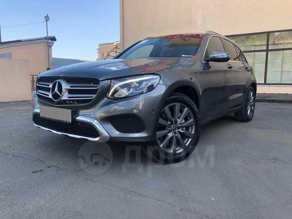 Mercedes-Benz GLC, 2017 год, 2 999 000 руб.