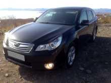 Петропавловск-Камч... Outback 2009
