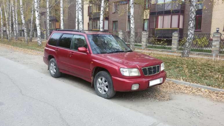 Subaru Forester, 2000 год, 265 000 руб.
