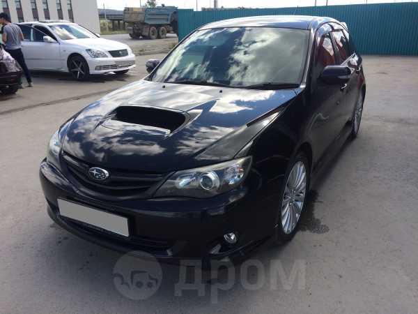Subaru Impreza WRX, 2009 год, 700 000 руб.