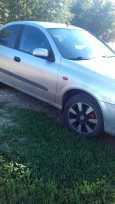 Nissan Almera, 2003 год, 200 000 руб.