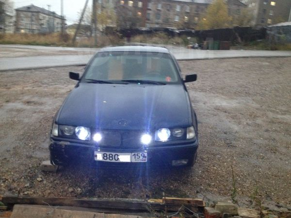 BMW 3-Series, 1992 год, 135 000 руб.