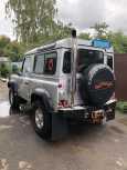 Land Rover Defender, 2005 год, 850 000 руб.
