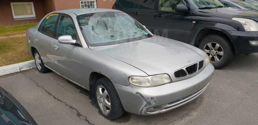 Daewoo Nubira, 1998 год, 85 000 руб.
