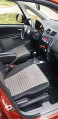 Suzuki SX4, 2011 год, 568 000 руб.