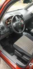 Suzuki SX4, 2011 год, 563 000 руб.