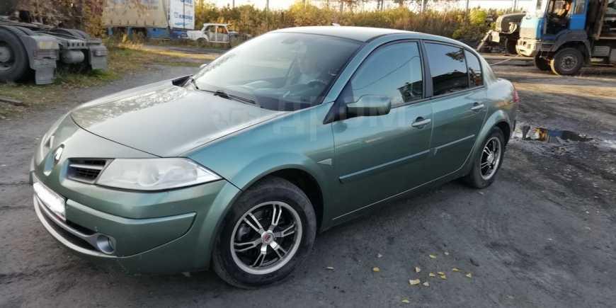 Renault Megane, 2009 год, 320 000 руб.