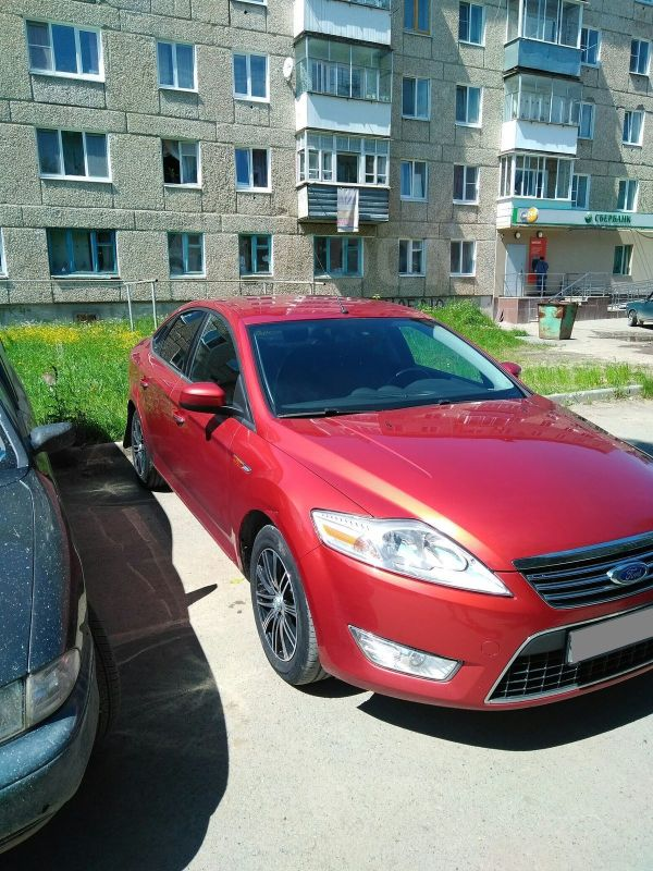 Ford Mondeo, 2010 год, 476 000 руб.