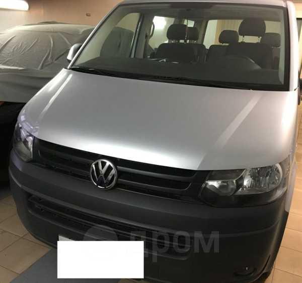 Volkswagen Caravelle, 2012 год, 1 870 000 руб.